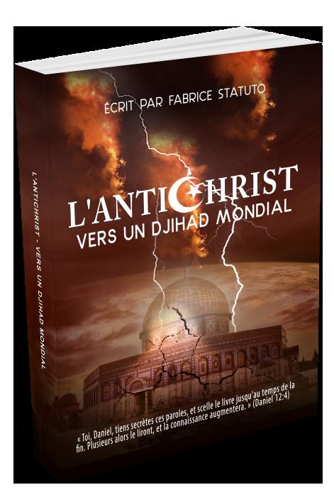 INTERVIEW - LA Bible PROPHETISE UN DJIHAD POUR LA FIN DES TEMPS  Antichrist