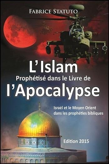 livre de l'Apocalypse de Jean